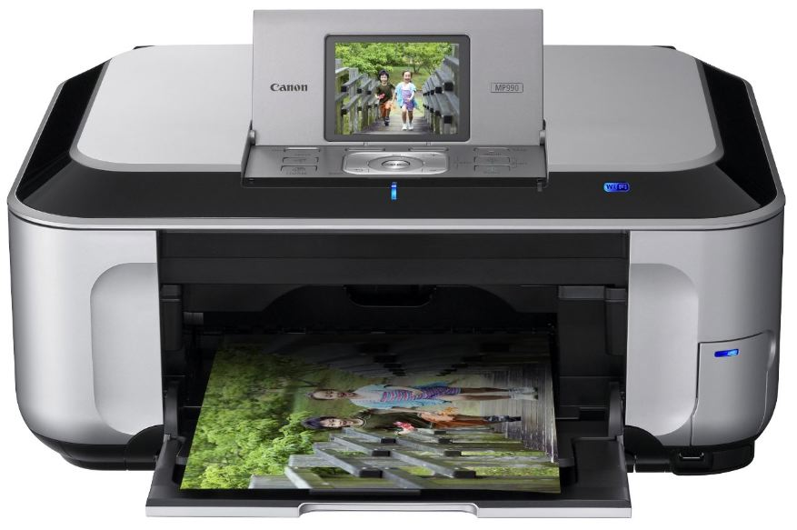 Giving Up on Inkjet Printers - The Mac Observer