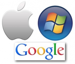 Mobile OS Marketshare