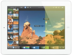 The New iPad's (Too?) Yellow Display?