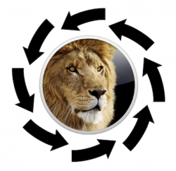 <p>OS X Lion&#8217;s Resume Feature</p>