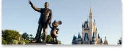 Disney Vacation App Roundup:Walt Disney and Friend