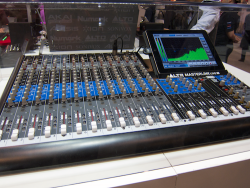 News from Musikmesse 2012