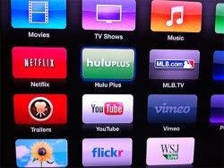 Apple, Apple TV, movies and loyalty