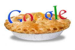 Google Apple Pie