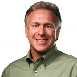 Apple Senior VP Phil Schiller