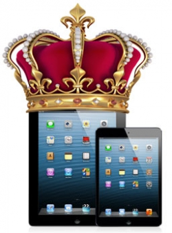 Larger display iPads are inevitable
