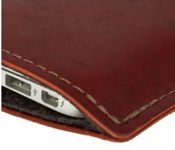 Mint Cases Leather Slip Case