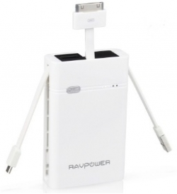 RavPower xRobot PowerBank