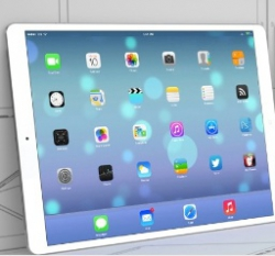 13-inch iPad and New Markets