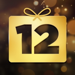 Apple 12 Days of Gifts