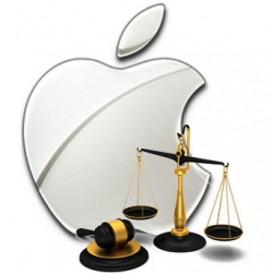 Court shoots down Apple employee bag check class action lawsuit