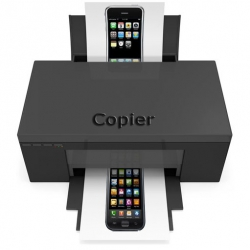 The Samsung Copier