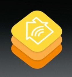 Apple introduces HomeKit