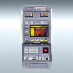 The future: iPhone vs. Tricorder: