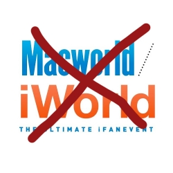 Macworld Expo is gone, long live the new conferences