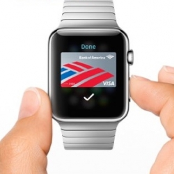 Apple Pay details