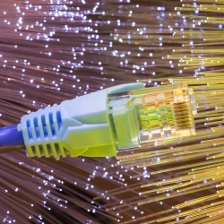 <p>ethernet cable fiber</p>