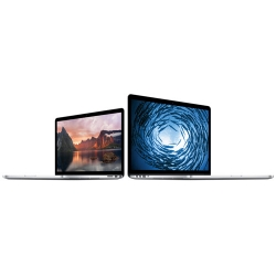 Apple Updates MacBook Pro and MacBook Air - Faster Processors, Better Battery Life