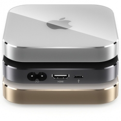 Time for a new Apple TV