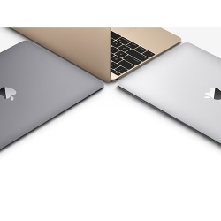 The New MacBook Giveaway