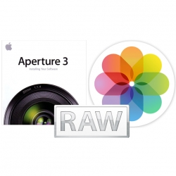 Apple Adds RAW Support for 18 New Cameras from Canon, Hasselblad, Leica, Nikon, More