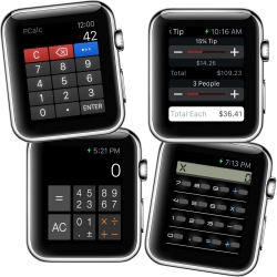 TMO rounds up some Apple Watch calculator apps