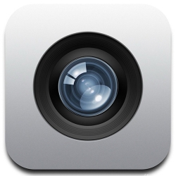 iphone isight icon