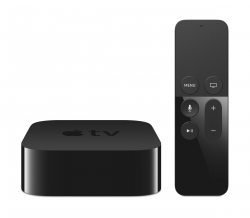 Pair a Siri Remote With its 4G Apple TV