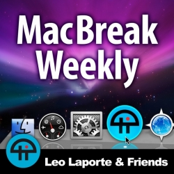 MacBreak Weekly Logo from TwiT TV