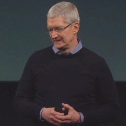 Tim Cook's Proposition