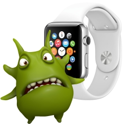 watchOS 2.2 breaks Fantastical on Apple Watch
