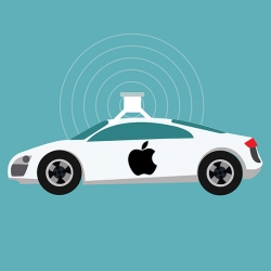 apple car profile