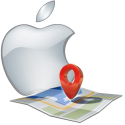 Apple buys another map company: Mapsense