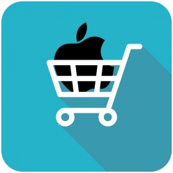 apple mobile shopping