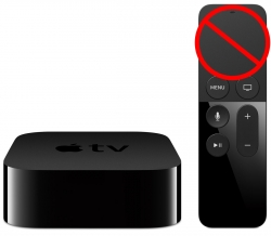 Siri can't search Apple Music on your new Apple TV until next year
