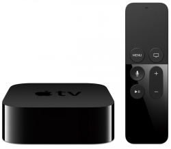 tvOS 2.2 improves Siri support