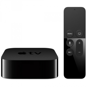 Apple, UHD & Vidity