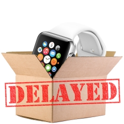 watchOS 2.0 release delayed for bug fixes