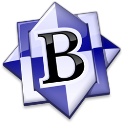 HTML syntax color BBEdit text files
