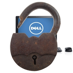 Oops! Dell's PCs are open to phishing attacks.