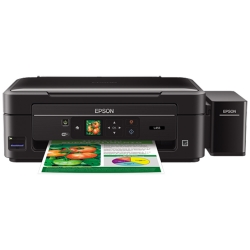 Epson's EcoTank printers crank out pages for two years before they need more ink