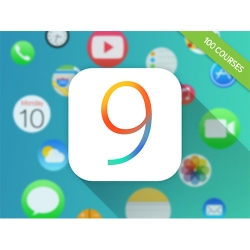 The Complete iOS 9 Developer Course for only $99