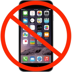 How to block people from calling or texting in iOS