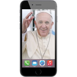 Pope's visit to delay iPhone 6s deliveries in NYC