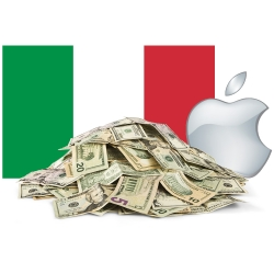 Apple in Italy