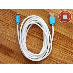 10-foot Lightning cable for $18.99