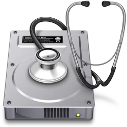How to partition Mac OS X hard drives