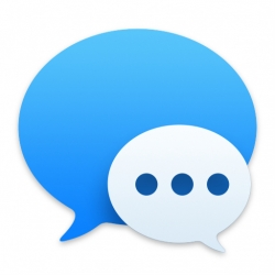 Save images from Messages on iOS