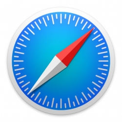Using pinned tabs in OS X El Capitan's Safari web browser