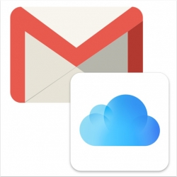 How to remotely log out of iCloud and Gmail